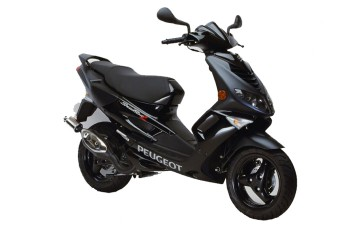 Peugeot 50 cc 9ps or similar