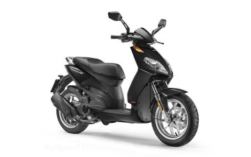 Aprilia City 125 or similar