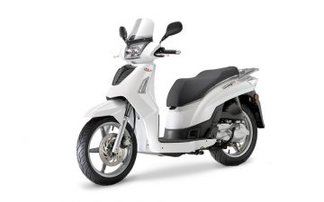 Kymco People 50cc 9ps