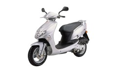 Kymco Vitality 50cc 9ps or similar