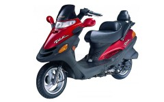 Kymco Dink 50cc 9ps or similar