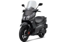 SYM Citycom 300 or similar