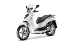 Kymco People 9ps or similar